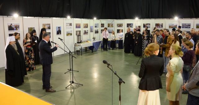 В Москве открылась выставка о нестоличном Православии