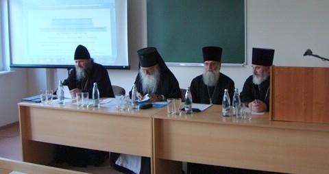 """В Барановичах прошел обучающий семинар для священнослужителей: """"Внутрицерковная миссия в современных условиях"""""""