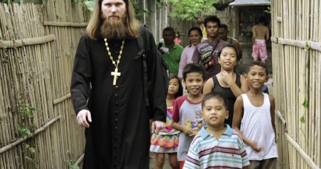 Главное дело христианина