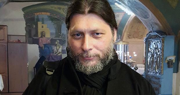 Гонконгский священник — о том, как живут православные приходы в коммунистическом Китае