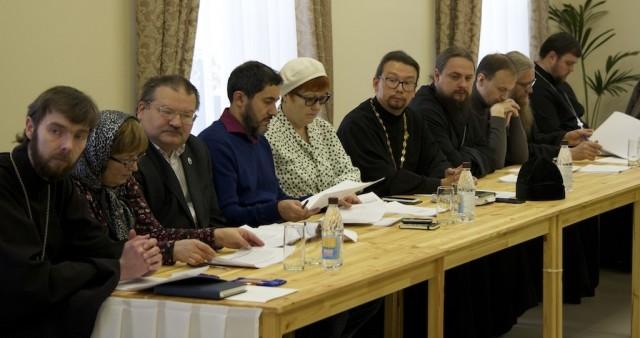 23 сентября состоялось совещание руководителей миссионерских отделов епархий Уральского федерального округа