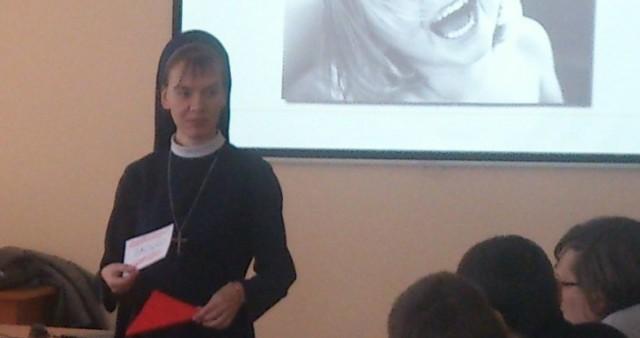 Методы катехизации Католической церкви были рассмотрены на открытом уроке в Хабаровской семинарии