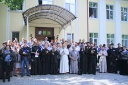 """В этом году традиционная конференция СФИ прошла в Культурно-просветительском центре """"Преображение"""" в Подмосковье"""