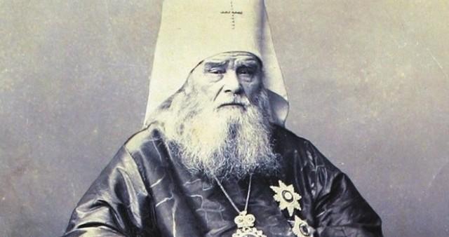 Фильм об апостоле Сибири и Америки сняли в Иркутске