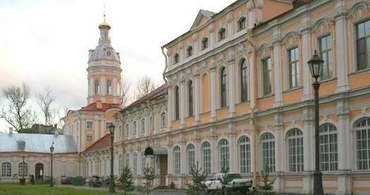 Состоялось расширенное заседание коллегии по религиозному образованию и катехизации Санкт-Петербургской епархии