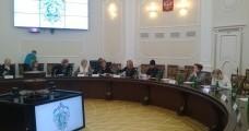 В Министерстве образования РФ состоялось заседание Межведомственного совета по введению курса ОРКСЭ