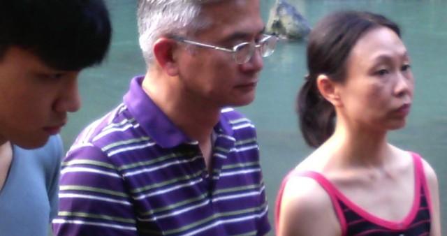В Тайване прошло крещение коренных жителей острова