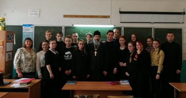 Состоялась миссионерская поездка студентов МДА в Плесецкую и Каргопольскую епархию