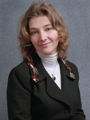 Мария Дикарёва