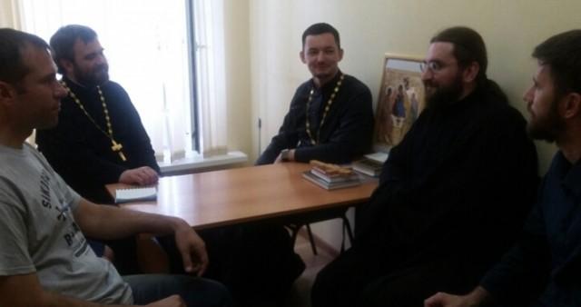 В Ростовской епархии опробуют новый катехизический курс
