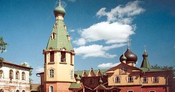 Епархиальный образовательный центр открыт в Йошкар-Олинской и Марийской епархии