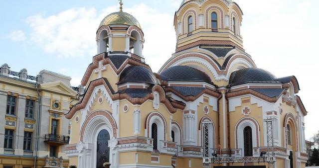 В Саратове впервые совершена лития с сурдопереводом