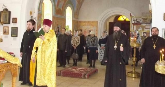 Богословские курсы для мирян открылись в Куйбышеве