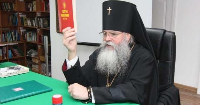 В Курганской епархии открылся новый учебный год на богословско-катехизаторских курсах