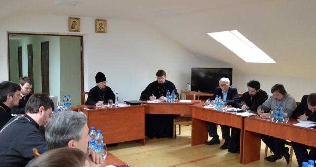 В Борисове прошел семинар по актуальным практикам оглашения