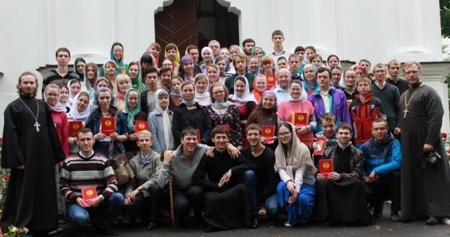 Обучающий семинар «Миссия и милосердие» завершил свою работу в Жировичах