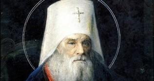 Памятник апостолу Сибири и Америки установят в Магадане