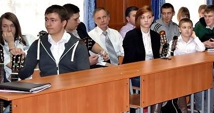 На востоке Ставропольского края состоялась встреча православной молодежи региона