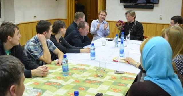 В Барнауле прошел приходской семинар по миссионерскому служению