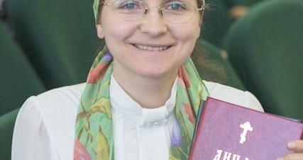 Выпускникам епархиальных курсов религиозного образования и катехизации вручили дипломы