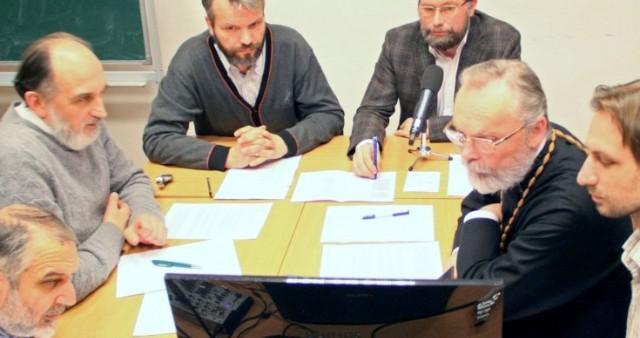 В СФИ прошел вебинар о проблемах длительной катехизации на приходах