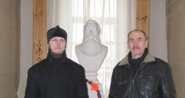 На малой родине просветителя чувашского народа И.Я. Яковлева