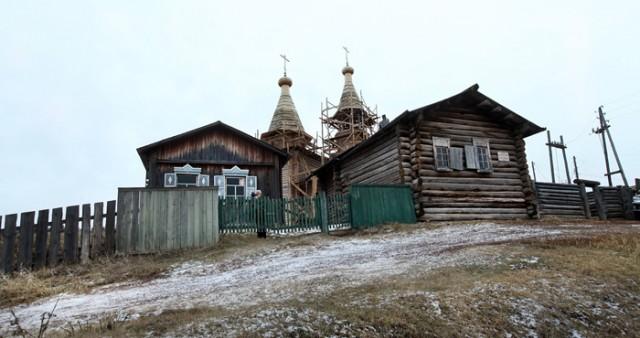 В Иркутской области отремонтируют дорогу к дому апостола Сибири и Америки