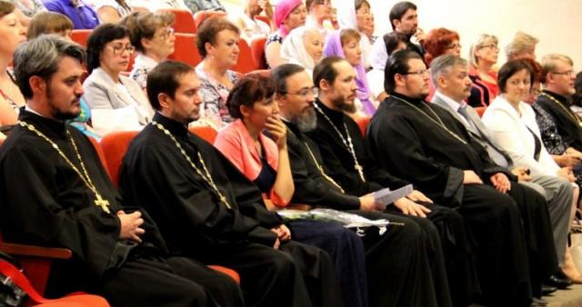 Десятилетний юбилей Православных Образовательных курсов Симбирской епархии