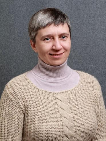 Наталья Адаменко