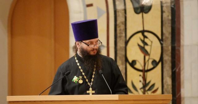 О реорганизации миссионерской работы в Москве рассказал председатель епархиальной Комиссии по миссионерству