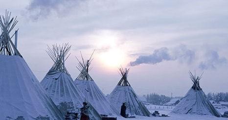 На Ямале восстановят часовню, где крестили кочевников Русского Севера