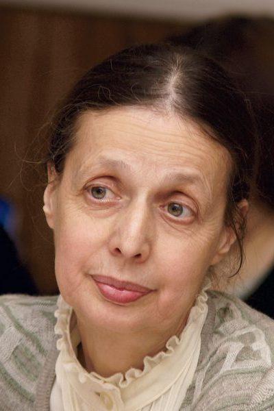 Людмила Комиссарова