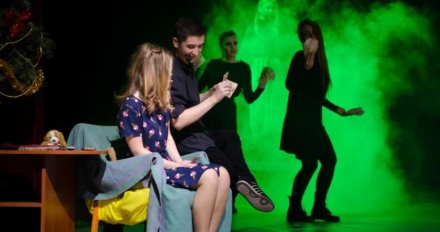 Прихожане поставили интерактивный мюзикл в Гомеле