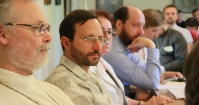 В Москве открылась ежегодная богословская конференция СФИ по катехизации