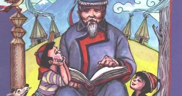 Детские рассказы первого алтайского писателя и священника издали к его 200-летию
