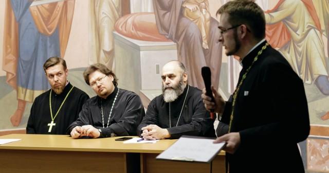 Что такое современное миссионерство? Круглый стол о православной миссии в современном мире