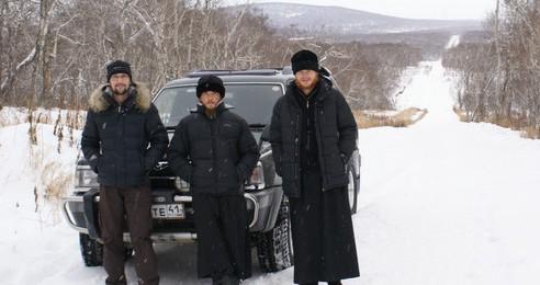 Братия миссионерского монастыря окормляет дальние приходы на Камчатке