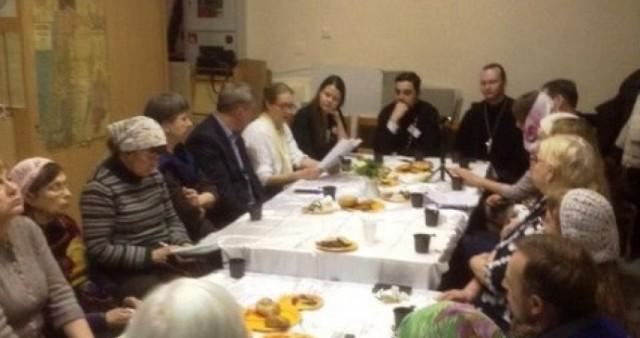 Миссионеры Екатеринбургской епархии обсудили актуальные вопросы своего служения