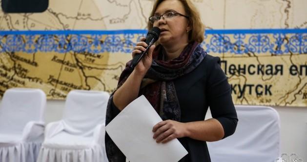 Дальневосточный Свято-Иннокентьевский студенческий форум начался с педагогического семинара о святителе Иннокентии