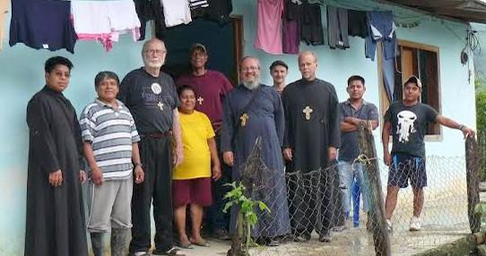 Православная Церковь в Америке расширяет миссионерскую деятельность в Мексике