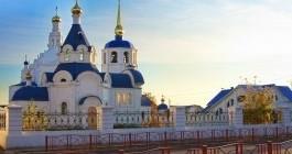В Улан-Удэнской епархии откроется центр подготовки приходских катехизаторов