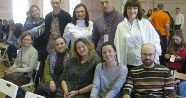 Молодежный форум Гатчинской епархии