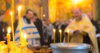 В Павлодарской епархии вводятся обязательные огласительные беседы
