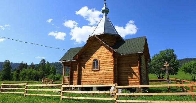 Первозданная природа Горного Алтая в воспоминаниях руководителя Алтайской духовной миссии Стефана Ландышева
