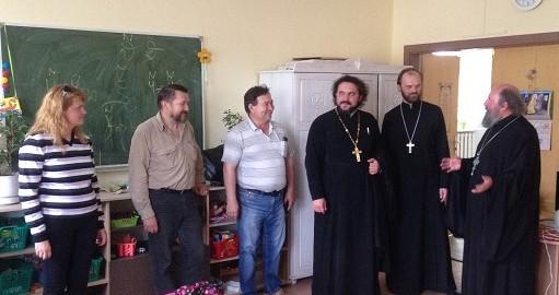 Семинар в Минске: современная методика религиозного образования