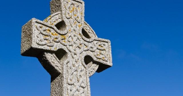 Раннее христианство на Британских островах