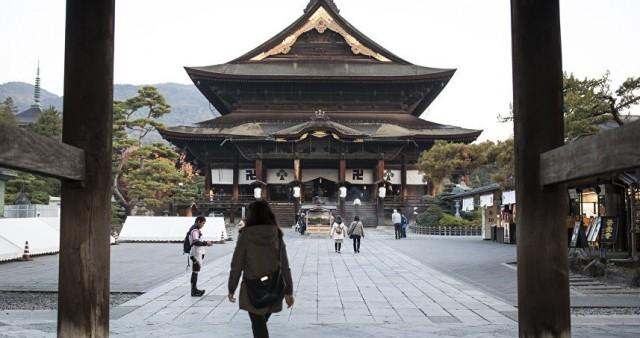 """""""Япония наша"""": как самурай стал первым священником в Токио"""