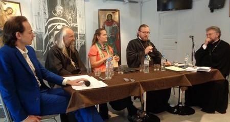 Миссионерский опыт о. Александра Меня обсудили участники конференции в Семхозе