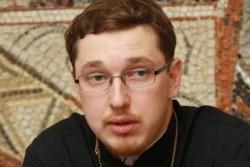 Свящ. Стефан Нохрин