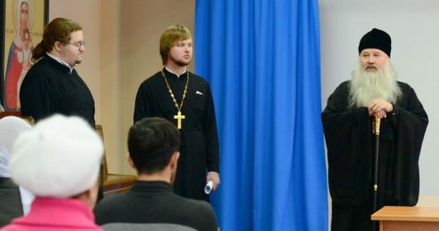 В Южно-Сахалинске открылось заочное отделение Богословских курсов